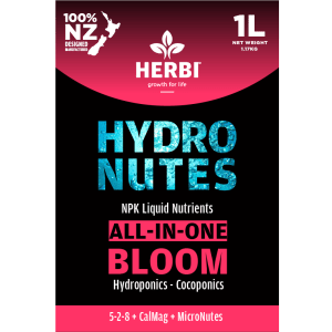 Hydro-Nutes-BLOOM-Hydroponic-Nutrients-1PART