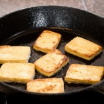 Tofu 101 - Frying