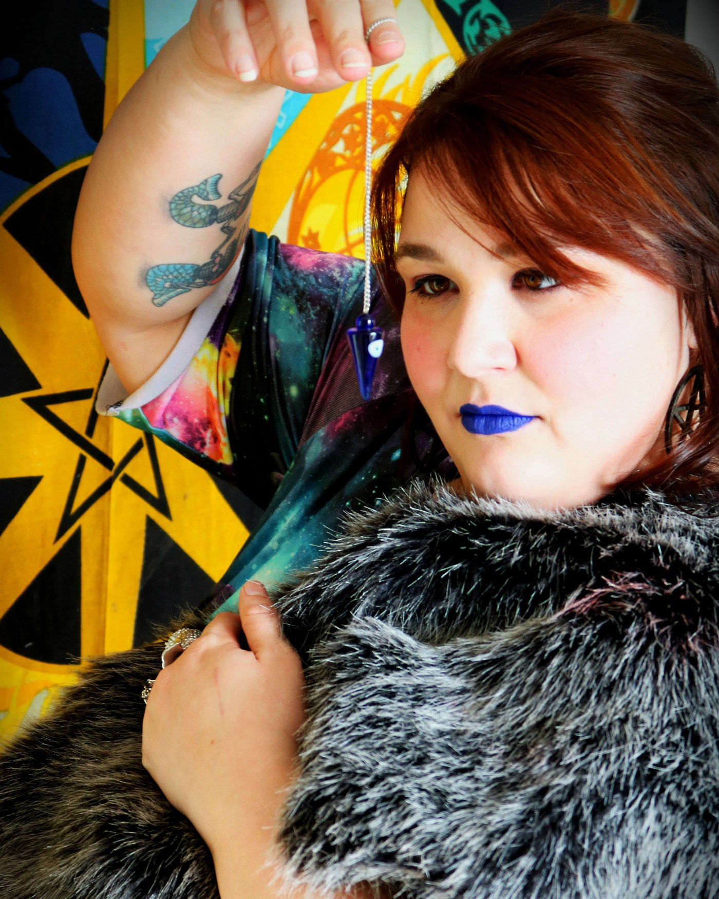The Fat Femisist Witch on 420 Rituals + Emerald CBD