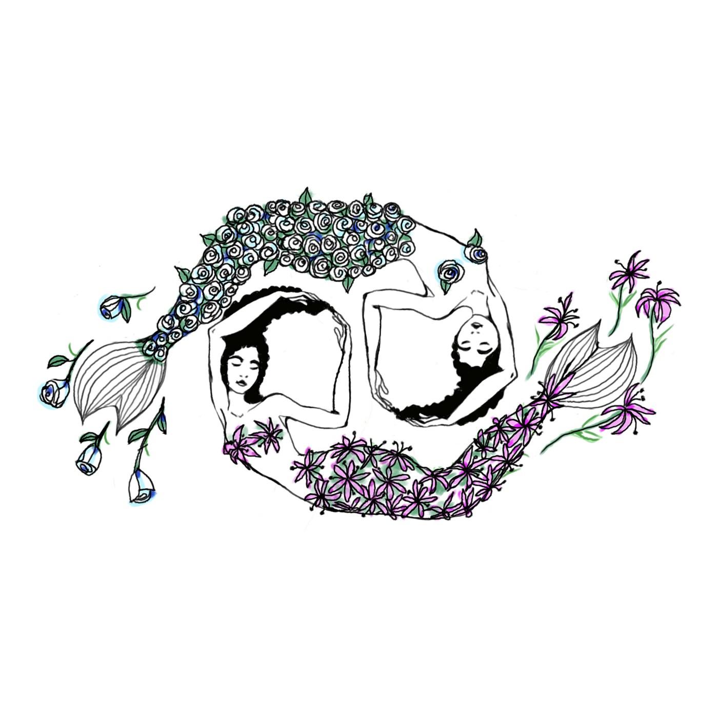 Cancer Season Illustration by Wren McMurdo Brignac