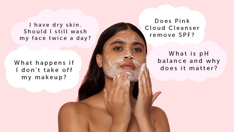 How Often Should I Wash my Face? And Other Cleansing Questions
