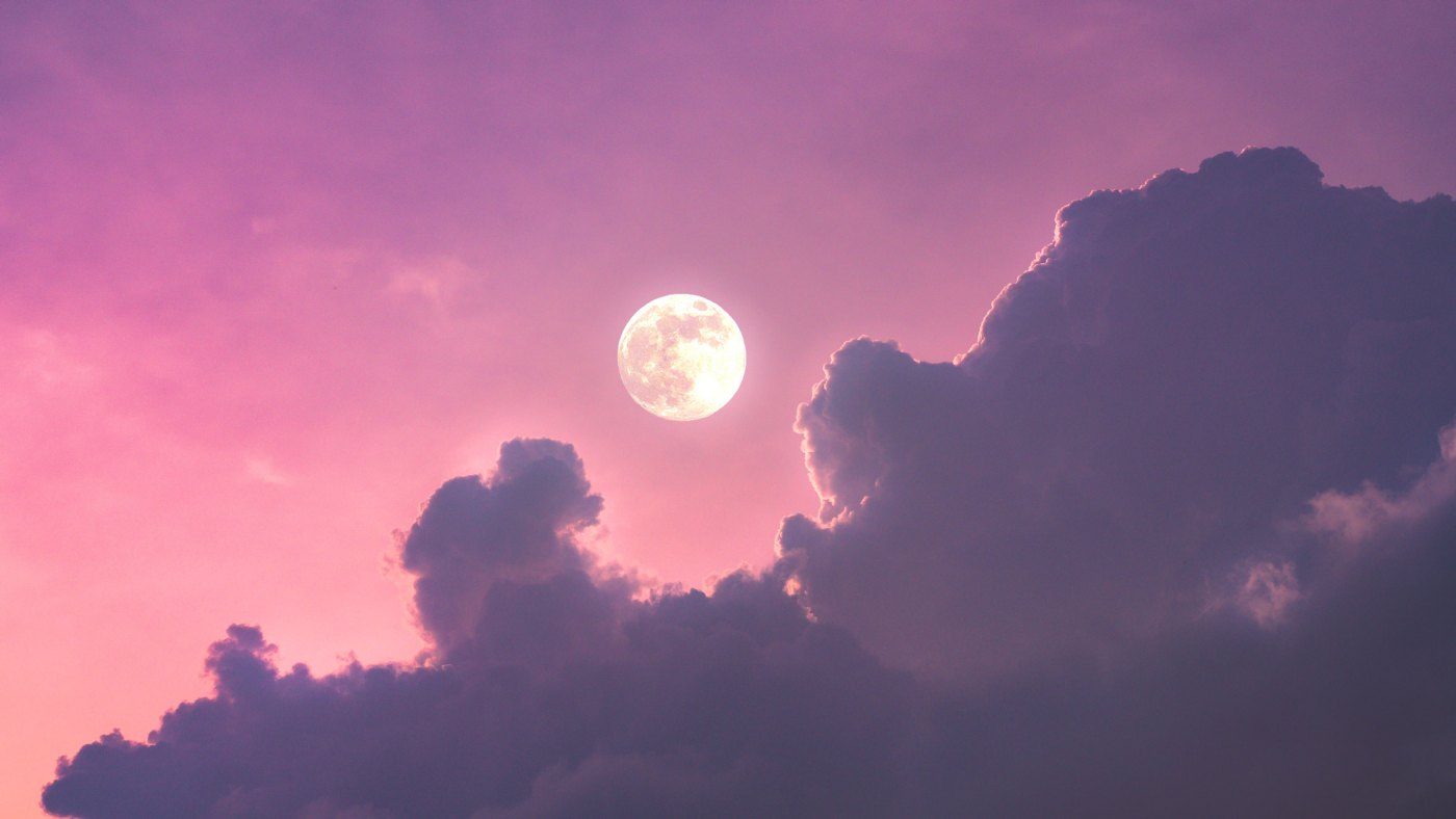 Rituals for the Full Moon