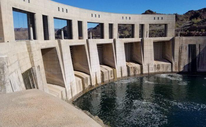 Lake Havasu & Parker Dam