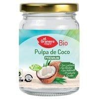 Pulpa de Coco Bio – El Granero Integral – 500 ml