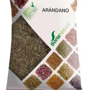 Arándano Bolsa – Soria Natural – 30 gr