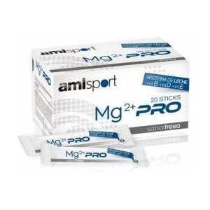 Mg2 Pro Amlsport (Sabor Fresa) – Ana Maria Lajusticia – 20 sobres