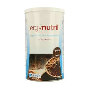 Ergynutril – Sabor Chocolate – Nutergia – 350 gr