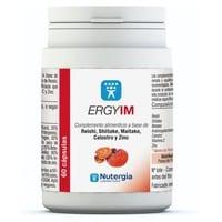 ErgyIM – Nutergia – 60 cápsulas