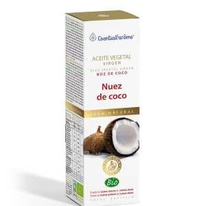 Aceite Esencial de Nuez de Coco BIO – Esential Aroms – 100 ml