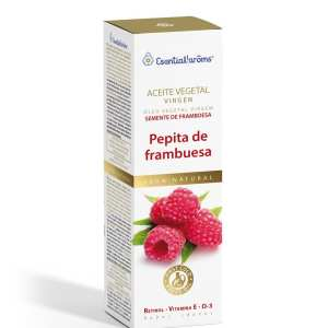 Aceite Vegetal de Pepita de Frambuesa – Esential Aroms – 100 ml
