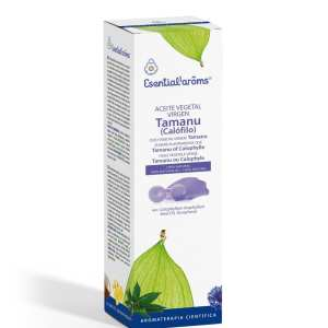Aceite Esencial de Tamanu – Esential Aroms – 100 ml