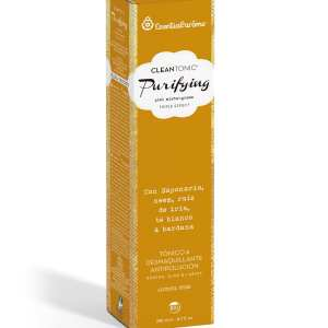 Cleantonic Purifying Piel Mixta-Grasa – Esential Aroms – 200 ml