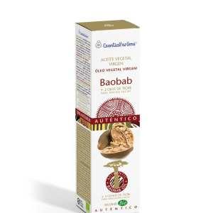Aceite Esencial de Baobab BIO – Esential Aroms – 50 ml