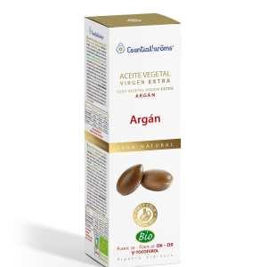 Aceite Esencial de Argán BIO Alimentario – Esential Aroms – 100 ml