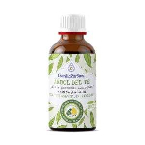 Aceite Esencial Árbol del Té Bio – Esential Aroms – 30 ml