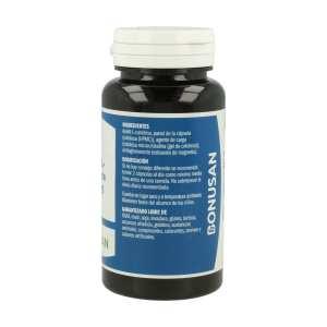 Acetyl-L-Carnitina – Bonusan – 60 cápsulas