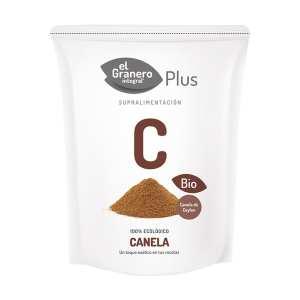 Canela Superalimento Bio – El Granero Integral – 150 gr
