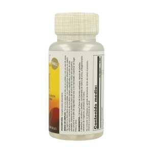 New Body Lean – Solaray – 30 capsulas