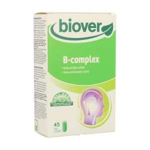 B-Complex – Biover – 45 comprimidos