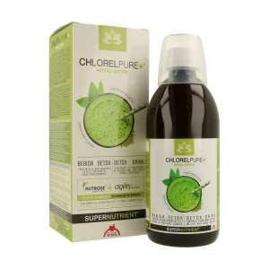 Chlorelpure+® Metal Detox – Dietéticos Intersa – 500 ml