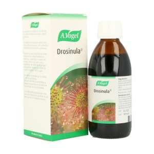 Drosinula jarabe – A.Vogel – 200 ml