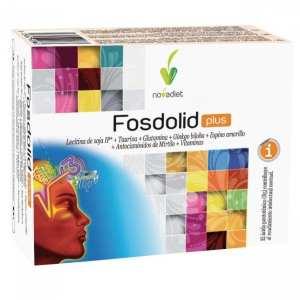 Fosdolid Plus – Nova Diet – 60 capsulas