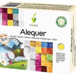 Alequer – Nova Diet – 60 capsulas