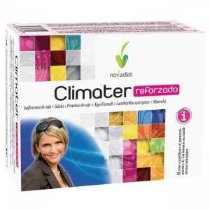 Climater Reforzado – Nova Diet – 60 capsulas