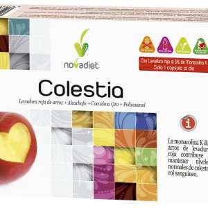 Colestia – Nova Diet – 60 capsulas