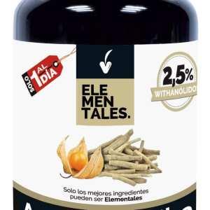 Ashwagandha – Nova Diet – 30 capsulas
