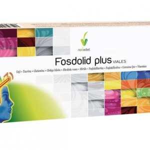 Fosdolid Plus Viales – Nova Diet – 20 viales