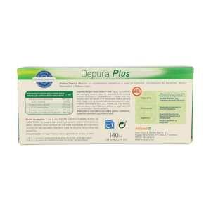Depura Plus – Dietisa – 14 viales