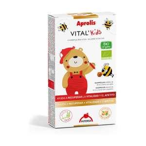 Aprolis Kids Vitalidad-Defensa – Dietéticos Intersa – 10 ampollas
