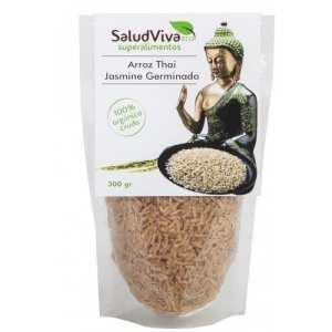 Arroz Thai Jasmine Germinado – Salud Viva – 300 gr