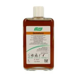 Dentaforce Elixir – A.Vogel – 100 ml