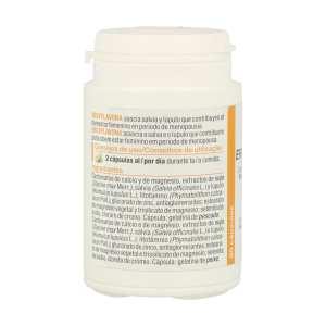 Ergyflavona – Nutergia – 60 cápsulas