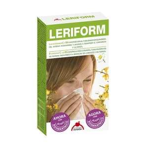 Leriform – Dietéticos Intersa – 60 cápsulas