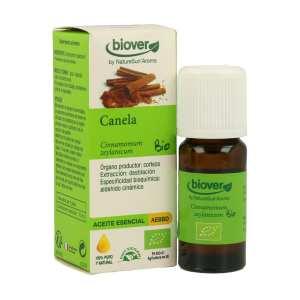 Aceite Esencial de Canela – Biover – 5 ml