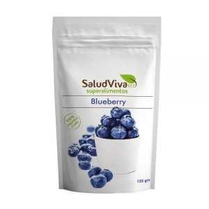 Blueberry en Polvo – Salud Viva – 125 gr