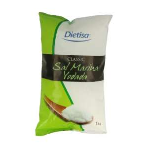 Sal Marina Yodada – Dietisa – 1 kg