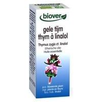 Aceite Esencial Tomillo Naranja – Biover – 10ml