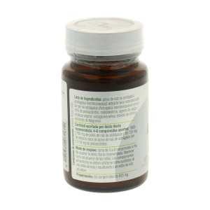 Astragalus Plus – El Granero Integral – 60 comprimidos