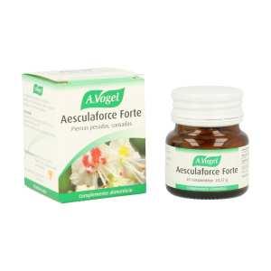 Aesculaforce Forte – A.Vogel – 30 comprimidos