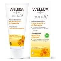 Pasta Dentífrica de Caléndula – Weleda – 75 ml