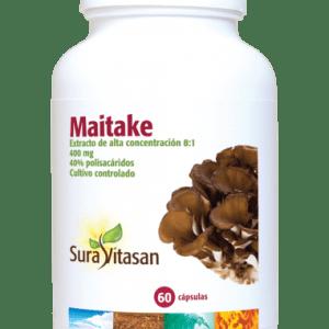 Maitake – Sura Vitasan – 60 capsulas