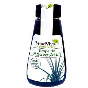 Sirope de Agave Puro en Crudo ECO – Salud Viva – 345 gr