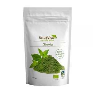 Stevia en polvo ECO – Salud Viva – 100 gr