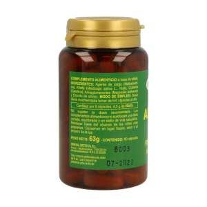 Alfalfa – Integralia – 90 cápsulas