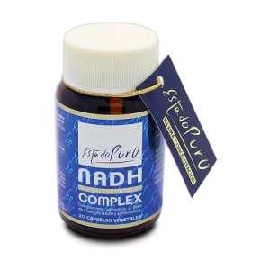 Estado Puro Nadh Complex – Tongil – 20 capsulas