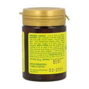 Acerola Plus con Mirtilo – Integralia – 40 comprimidos